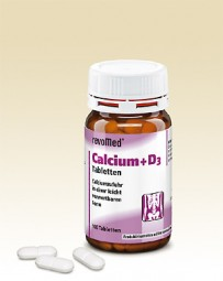 Calcium Tabletten