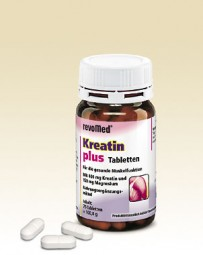 Kreatin plus Tabletten